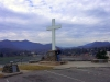The Cross at Lake Junaluska